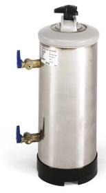Dedurizator manual 8 litri D-8 SAMMIC#1