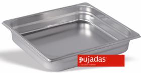Vascheta gastronorm inox, GN 2/3, INOX PRO, P230401, PUJADAS#1
