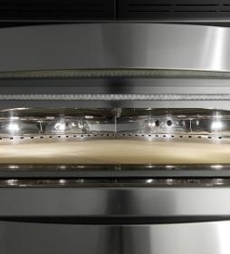 Cuptor vatra 8+8 pizza, angular, electric, CR835/2CD, Caravaggio CD, CUPPONE#3