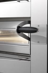 Cuptor vatra 6 pizza, electric, ML635/1TS, Michelangelo TS, CUPPONE#3