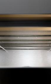 Cuptor vatra 4 pizza, electric, TZ430/1M, Tiziano, CUPPONE#5