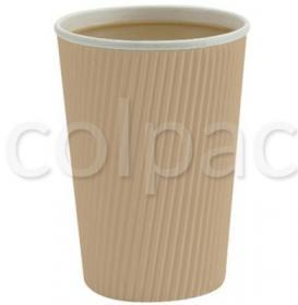 Pahar carton -Col-Cup Hot Cup,350ml/ 12 oz 04CVCU12 COLPAC#1