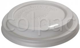 Capac pahar -Compostable lid -350 ml/12 oz 04CML12W COLPAC#1