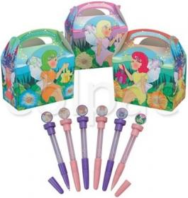 Pachete petreceri copii –'Enchanted Fairy' kit 03PACK41 COLPAC#1