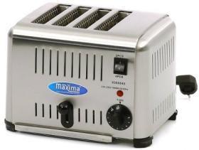 Toaster incarcare verticala MT-4 MAXIMA#1