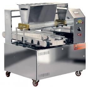 Masina pentru turnat/format fursecuri DROP-600#1