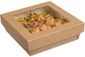 Tavi servire -Medium Microwaveable Tray – Base 01MWVBXM COLPAC#1