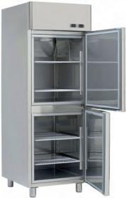 Dulap frigorific refrigerare-congelare 560 litri KTK 709 A K+T#1