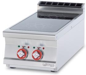 Masina gatit cu inductie, top, electrica, linia 900, PCIT-98ET, LOTUS#1