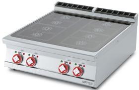 Plita cu inductie, top, electrica, linia 900, TPIT-98ET, LOTUS#1