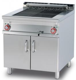 Contact grill, cu suport deschis, linia 900, CWK-98ET, LOTUS#1