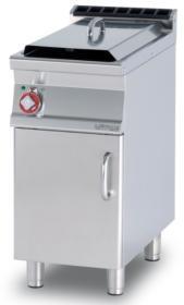 Friteuza simpla 18 litri, electrica, cu suport, linia 900, F18-94ET, LOTUS#1