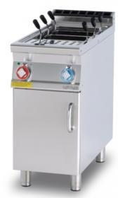 Masina de gatit paste 40 litri, electrica, linia 900, CP-94ET, LOTUS#1
