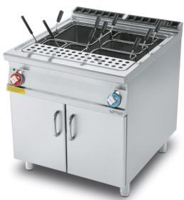 Masina de gatit paste 80 litri, electrica, linia 900, CPB-98ET, LOTUS#1