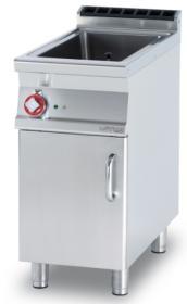 Tigaie multifunctionala, cu suport inchis, electrica, linia 900, BRF-94ET, LOTUS#1