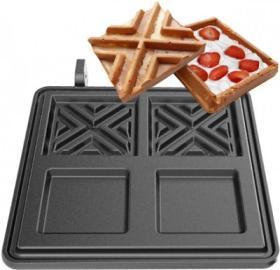 Placa de gatit waffe tip X , 32-40704, NEUMARKER#1