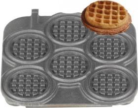 Placa de gatit waffe tip Moneda , 32-40732, NEUMARKER#1