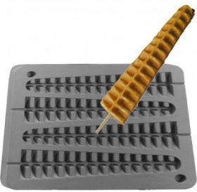 Placa de gatit waffe pe bat, 32-40769, NEUMARKER#1