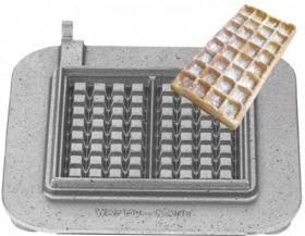 Placa de gatit waffe tip Kant, 32-40725, NEUMARKER#1