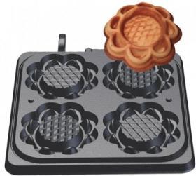 Placa de gatit waffe tip Tarta, 32-40736, NEUMARKER#1