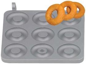 Placa de gatit gogosi Dony Donut, 31-40761, NEUMARKER#1
