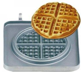 Placa de gatit waffe tip Americano, 31-40733, NEUMARKER#1