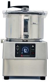 Cutter 5 litri cu emulsificator KE-5V SAMMIC#1