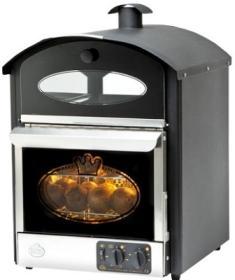 Cuptor pentru copt cartofi cu convectie, 05-51206, NEUMARKER#1