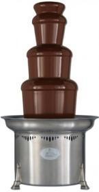 Fantana de ciocolata 3 nivele, 05-51022, NEUMARKER#1