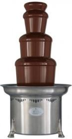 Fantana de ciocolata 3 nivele, 05-51021, NEUMARKER#1