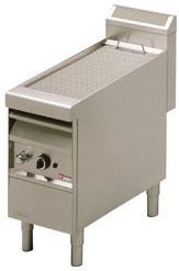 Gratar cu apa, linia 900 cu suport integrat, gaz, GV419, DIAMOND#1