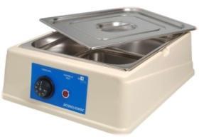 Aparat de topit si pastrat ciocolata la cald, simplu, 9 litri, 09.SC9L, ICB TECNOLOGIE#1