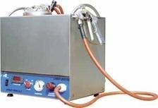 Masina pulverizat gelatina, 08.1AMINIS, ICB TECNOLOGIE#1