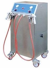 Masina pulverizat gelatina, 08.1APROFJT3, ICB TECNOLOGIE#1