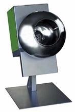 Masina de mixat praline, 20 kg, 17.ICBASSINA20, ICB TECNOLOGIE#1