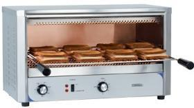 Toaster orizontal GM, CTQGM, CASSELIN#1