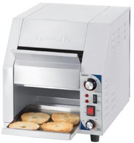 Toaster conveyor, CCYTS, CASSELIN#1