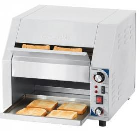 Toaster conveyor, CCYTL, CASSELIN#1