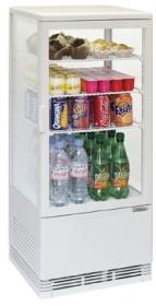 Vitrina refrigerata, 78 litri, CVR78LB, CASSELIN#1