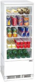 Vitrina refrigerata, 98 litri, CVR98LB, CASSELIN#1