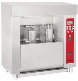 Masina de gatit paste, 8 litri, electrica, CCAP1, CASSELIN#1