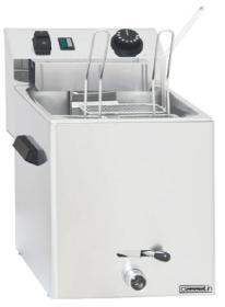 Masina de gatit paste top, 3 cosuri, electrica, CCAPV3P, CASSELIN#1