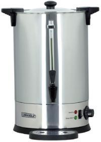 Boiler apa 15 litri, CDEC15, CASSELIN#1