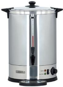 Boiler apa 20 litri, CDEC20, CASSELIN#1
