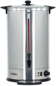 Boiler apa 30 litri, CDEC30, CASSELIN#1