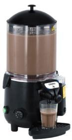 Dispenser ciocolata calda, 10 litri, CCH10LN, CASSELIN#1