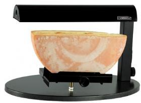 Aparat raclette electric, simplu, 1/2, CAR12, CASSELIN#1
