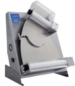 Formator pizza rulare oblica, 400, CFP2, CASSELIN#1