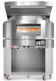 Cuptor rotativ vatra 6 pizza, electric, GT110/1D GIOTTO CUPPONE#1