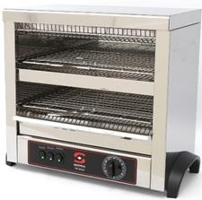 Toaster dublu incarcare orizontala TP-200 SAMMIC#1